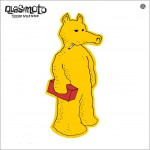 Quasimoto-Yessir Whatever