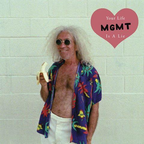 Скачать песни группы mgmt