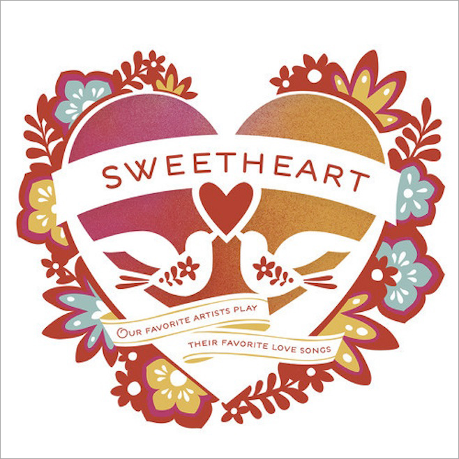 sweatheart-2014-compilation