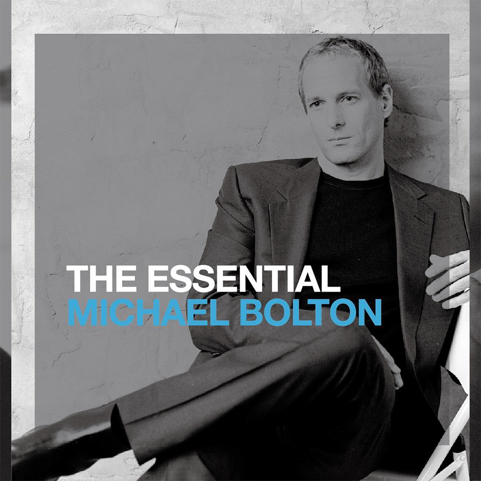 the-essential-michael-bolton