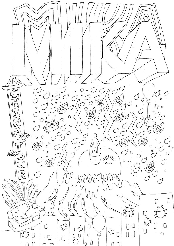 mika-china-tour-2015-poster-b-w-sm
